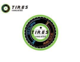 Alinawannawork tarafından Design a Logo for Economy thrift tires için no 44