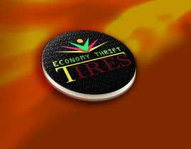 tishanmaduwantha tarafından Design a Logo for Economy thrift tires için no 49