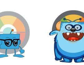 #3 untuk Design a mascot oleh minalsbusiness