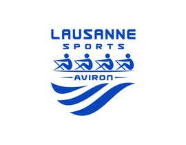 misicivana tarafından Logo for a rowing club için no 101