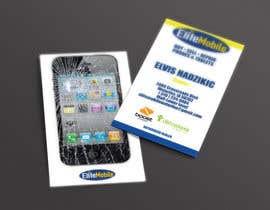 alvinfadoil tarafından Design some Business Cards için no 5