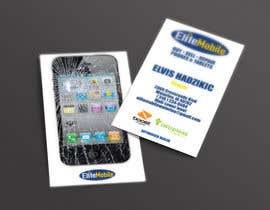 #6 untuk Design some Business Cards oleh alvinfadoil