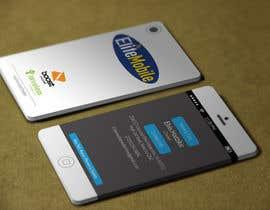 #8 untuk Design some Business Cards oleh ALLHAJJ17