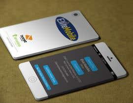 #9 untuk Design some Business Cards oleh ALLHAJJ17