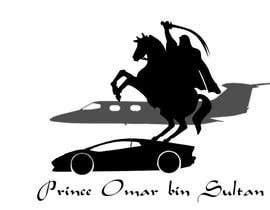wittmaan tarafından Design a Logo: luxury line of clothing Prince Omar bin Sultan için no 10