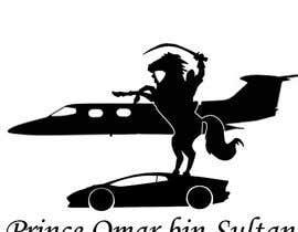 wittmaan tarafından Design a Logo: luxury line of clothing Prince Omar bin Sultan için no 30