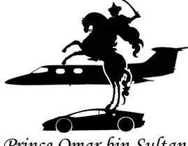 wittmaan tarafından Design a Logo: luxury line of clothing Prince Omar bin Sultan için no 34