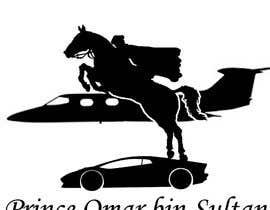 wittmaan tarafından Design a Logo: luxury line of clothing Prince Omar bin Sultan için no 35