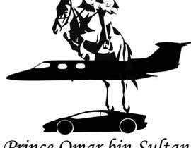 wittmaan tarafından Design a Logo: luxury line of clothing Prince Omar bin Sultan için no 36