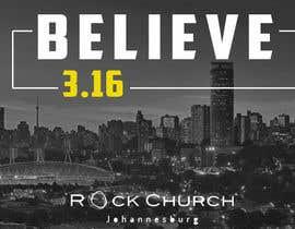 #26 untuk BELIEVE 3:16 CAMPAIGN oleh sashaalbov