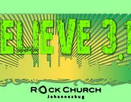 #60 untuk BELIEVE 3:16 CAMPAIGN oleh sousspub