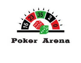 #16 for Bir Logo Tasarla for Texas Holdem Poker Game af kamrankhatti
