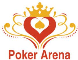 #23 for Bir Logo Tasarla for Texas Holdem Poker Game af kamrankhatti