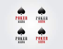 #33 for Bir Logo Tasarla for Texas Holdem Poker Game af hammadulnaqvi