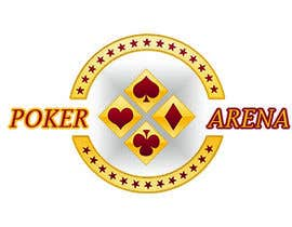 #30 for Bir Logo Tasarla for Texas Holdem Poker Game af bojanweb