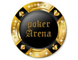 #25 for Bir Logo Tasarla for Texas Holdem Poker Game af sohaibooo