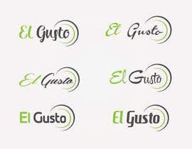 vad1mich tarafından El Gusto Brand Refresh için no 34