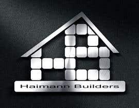 fantis77 tarafından Construction company logo design. için no 13