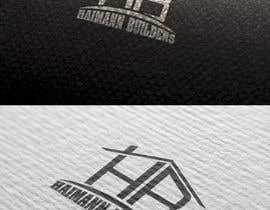 designerart94 tarafından Construction company logo design. için no 11