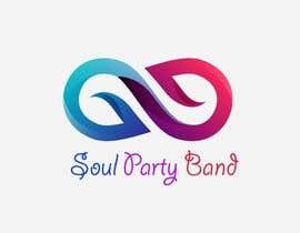#209 untuk Band Logo Design -- 2 oleh rajdeepgautam