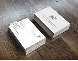 #18 for Design some Business Cards by sunnyw