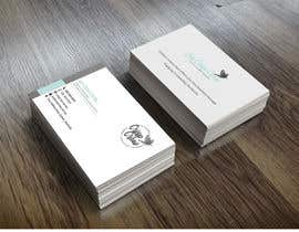 #19 for Design some Business Cards by sunnyw