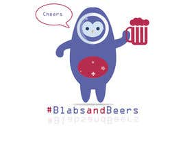 #16 untuk Design a avatar/logo/concept for Blabs and Beers event oleh sliverdesign