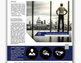 #19 untuk Need flyers designed oleh jeanniefreelance