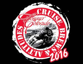 #41 untuk 2016 National Meet for the Victory Motorcycle Club oleh gaddy0823