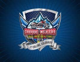 #38 untuk 2016 National Meet for the Victory Motorcycle Club oleh cuongprochelsea