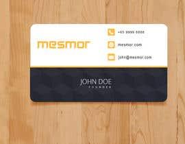 #39 untuk Design a Logo & Business Card oleh Kamran000