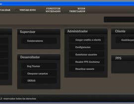 #16 para UI Design for Windows Forms Application por liyonaladavid