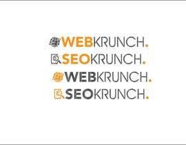 Nro 58 kilpailuun Design a Logo for a Webdesign company. käyttäjältä dworker88