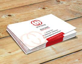 gohardecent tarafından Design some Business Cards için no 27
