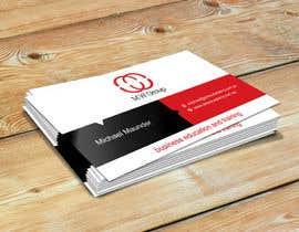gohardecent tarafından Design some Business Cards için no 35
