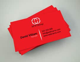 #20 untuk Design some Business Cards oleh thepixelexperts