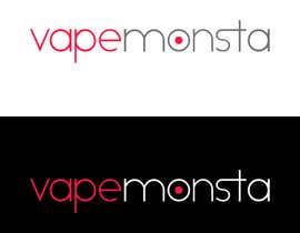 tonycamargo tarafından Design a Logo for a Vapor Product için no 25