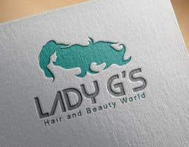 #17 untuk Design a Logo for a hair company oleh urujchandio