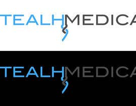 "#148 untuk Logo for ""Stealth Medical"" oleh LucianCreative"