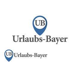 #6 untuk Design eines Logos (Urlaubsportal) oleh NicolasFragnito