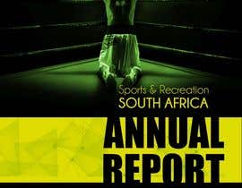 #14 for Annual Report Design by sabahsarwar