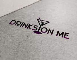 cristinaa14 tarafından Design a Logo for the app Drinks On Me için no 23