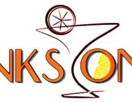 sgdw007 tarafından Design a Logo for the app Drinks On Me için no 9