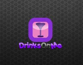 ctate tarafından Design a Logo for the app Drinks On Me için no 21