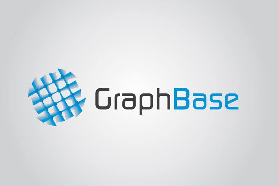 Contest Entry #230 for Logo Design for GraphBase