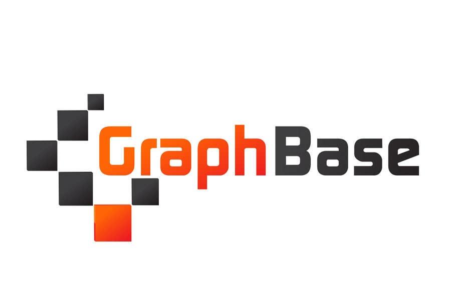 Конкурсная заявка №229 для Logo Design for GraphBase