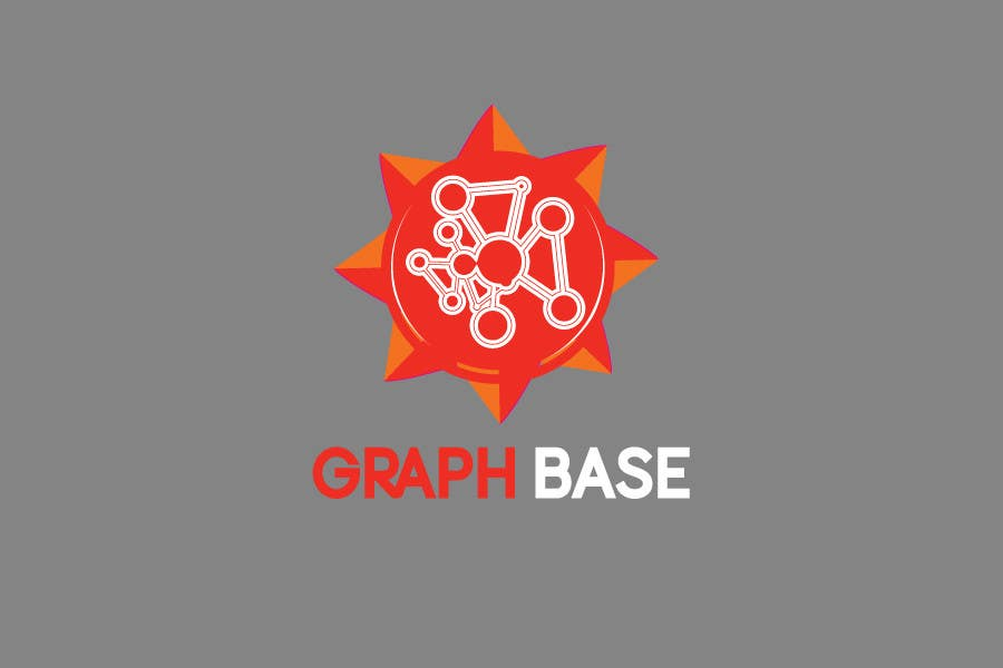 Contest Entry #213 for Logo Design for GraphBase