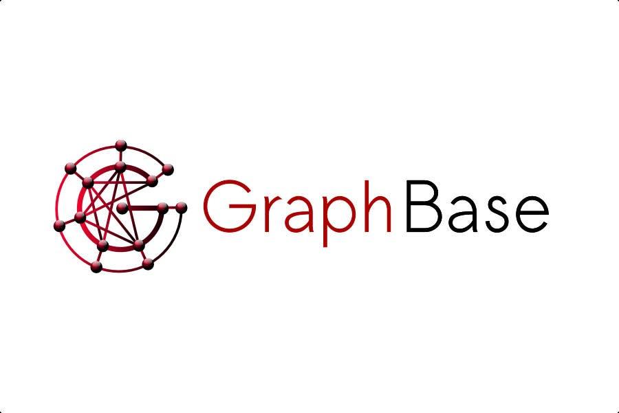 Конкурсная заявка №149 для Logo Design for GraphBase