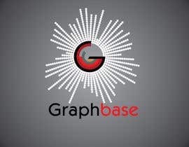 nº 159 pour Logo Design for GraphBase par eedzine