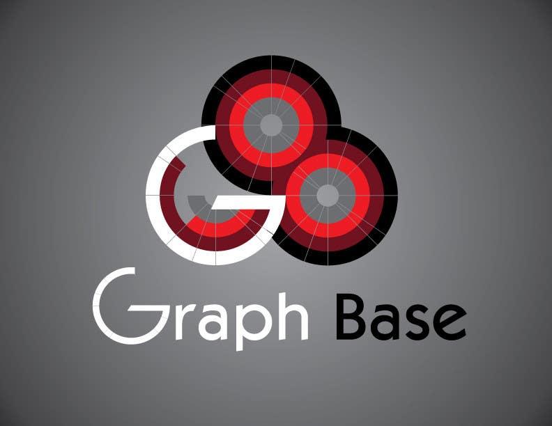Конкурсная заявка №150 для Logo Design for GraphBase